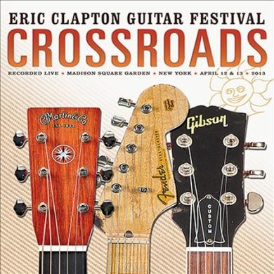 Crossroads Guitar Festival 2013 [11/18]