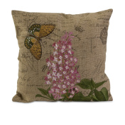 Wildon Home Cabrera Cotton Throw Pillow