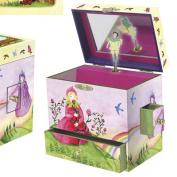 Enchantmints Spring Burst Music Box