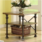 Lennox Street End Table