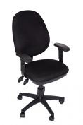 Grandeur Manager's High Back Mesh Desk Chair