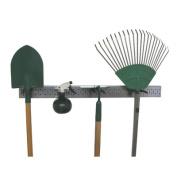 Pegboard Strip Garden Tool Organiser Kit