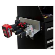 Power Tool Rack Accessory