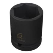 Sunex 1230cm Drive 6-Point Impact Socket - 6.5cm