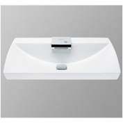 Neorest Combination Bathroom Sink with Sanagloss
