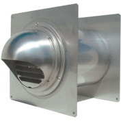 Stainless Steel Wall Thimble for Regular Wall
