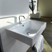 Kerasan Cento Wall Mounted / Vessel Bathroom Sink