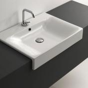 Kerasan Cento Vessel Bathroom Sink