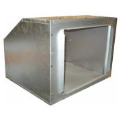 United States Stove Company Universal Filter Box