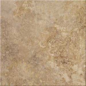 DuraCeramic 40cm x 40cm Rapolano Vinyl Tile in Desert Chimney