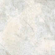Ovations 36cm x 36cm Sunstone Vinyl Tile in Stone White