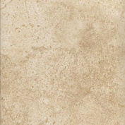 Ovations 36cm x 36cm Sunstone Vinyl Tile in Sun Beige