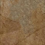 Ovations 36cm x 36cm Sunstone Vinyl Tile in Greige