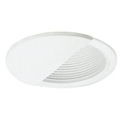 Royal Pacific 1.8m Wall Wash with White Baffle