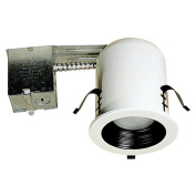 10cm Line Voltage Airtight Remodel Housing
