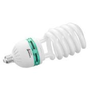 85 W (5500K) Compact Fluorescent Full Spectrum Photo Bulb