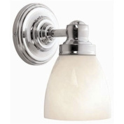 Bath Collection 1 Light Wall Sconce