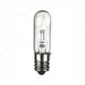 15W Candelabra Base Bulb