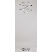 Supernova 12 Light Floor Lamp