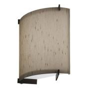 Lithonia Decorative Indoor Half Cylinder Sconce Diffuser