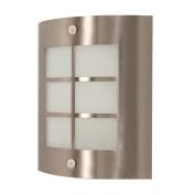 Rustica 1 Light Wall Sconce