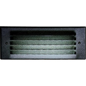 Recessed Brick Step Light for Wet Locations