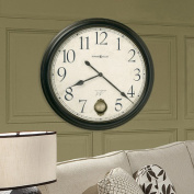 Glenwood Falls 90cm Gallery Wall Clock