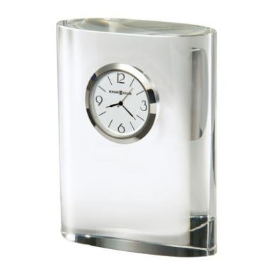 Fresco Table Clock