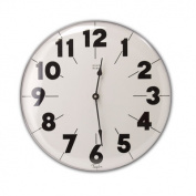 Taylor Taylor Precision Products 46cm Wall Clock