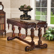 Sir Benedict's Library Table