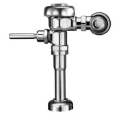 Sloan REGAL 180 XL Manual Regal Flushometer Valve Top Spud