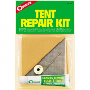 Coghlans Tent Repair Kit tent repair kit