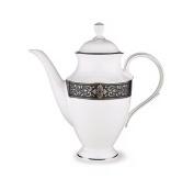 Vintage Jewel Coffeepot with Lid