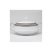Crestwood Platinum 1420ml Covered Vegetable Bowl
