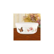 Butterfly Meadow Serve N Store with Lid