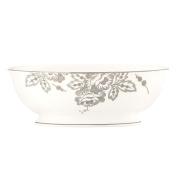 Floral Waltz Vegetable 24cm Serving Bowl