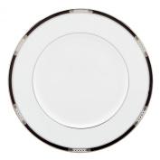 Hancock Platinum White 27cm Dinner Plate