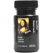 Mona Lisa Water Based Sealer