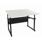Ridgeline Professional Melamine Drafting Table