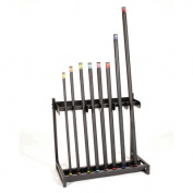 Aerobic Bar Storage / Display Rack