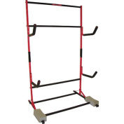 FS Rack System 3 Kayak Storage Rack