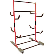 FS Rack System 6 Kayak Storage Rack