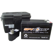 12 Volt 7.0 A Battery with Waterproof Casing