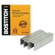 Heavy-Duty Staples, Use In B310HDS, 00540, 1.3cm W, 1.6cm L