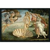 The Birth of Venus C.1580 - 12 Framed by Sandro Botticelli