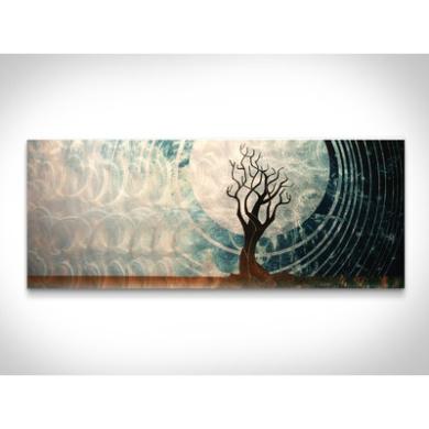 Twilight Wall Art