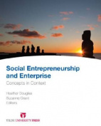 Social Entrepreneurship and Enterprise