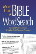 More Than a Bible Word Search