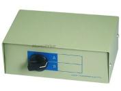 Monoprice 101371 RJ11 / RJ12 AB 6P6C 2Way Switch Box