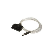 Cables Unlimited USB 2.0 TO IDE Cable with Power